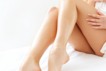 Zabieg depilacji woskiem – przygotowanie w 5 krokach