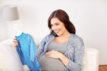 3 sprawdzone sposoby na ujędrnienie ciała po ciąży