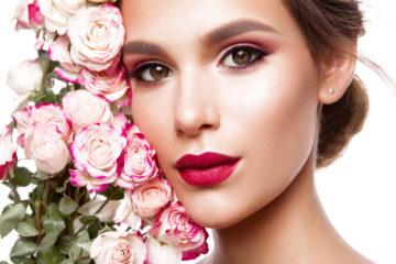 Trendy w makijażu na rok 2016 oraz pielęgnacja brwi i rzęs