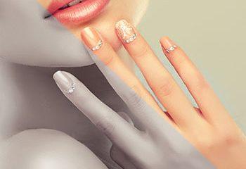 Manicure w Warszawie