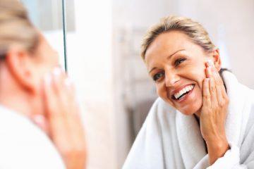Dwa tygodnie przed ślubem – próbna fryzura i makijaż ślubny