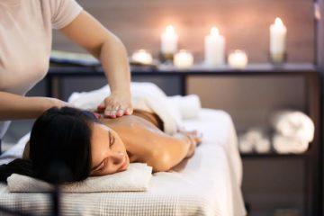 Masaż klasyczny – uwolnij swoje ciało od stresu