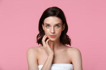 Nawilżanie skóry – popularne fakty i mity