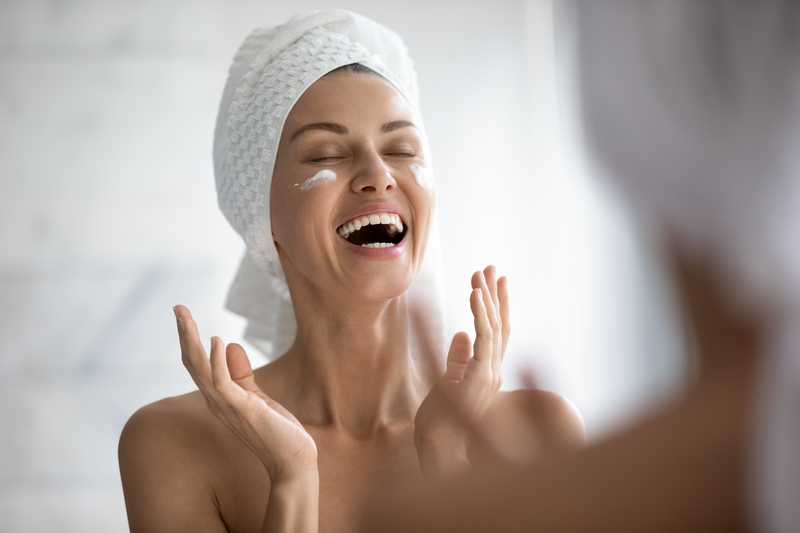 pielegnacja cery 1 Olśnij wszystkich   skóra Glow. Przygotuj ją na makijaż wieczorowy.