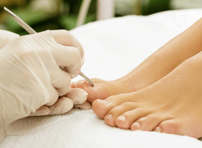 Ciaza Pamietaj o stopach Ciąża? Pamiętaj o stopach