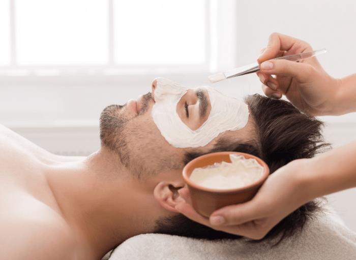 Gabinet kosmetologiczny nie tylko dla kobiet - zabiegi dla mężczyzn