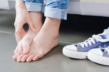 Obuwie a problemy ze stopami? Czy źle dobrane buty mogą powodować schorzenia takie jak modzele czy wrastające paznokcie?