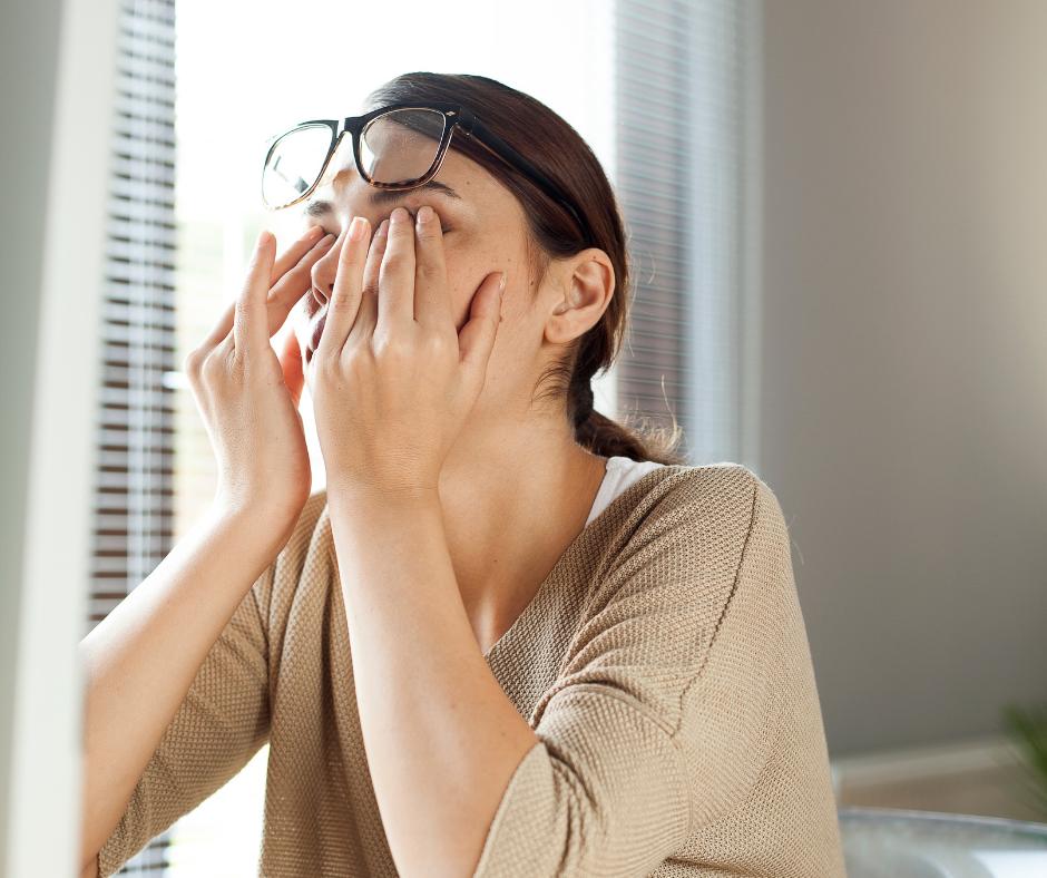 Okolice oczu 3 Okolice oczu starzeją się najszybciej – dowiedz się jak zminimalizować te problem