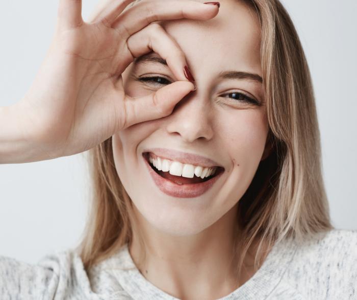 Skora wokol oczu1 Skóra wokół oczu   jakie zabiegi pomogą w odmłodzeniu i rewitalizacji?