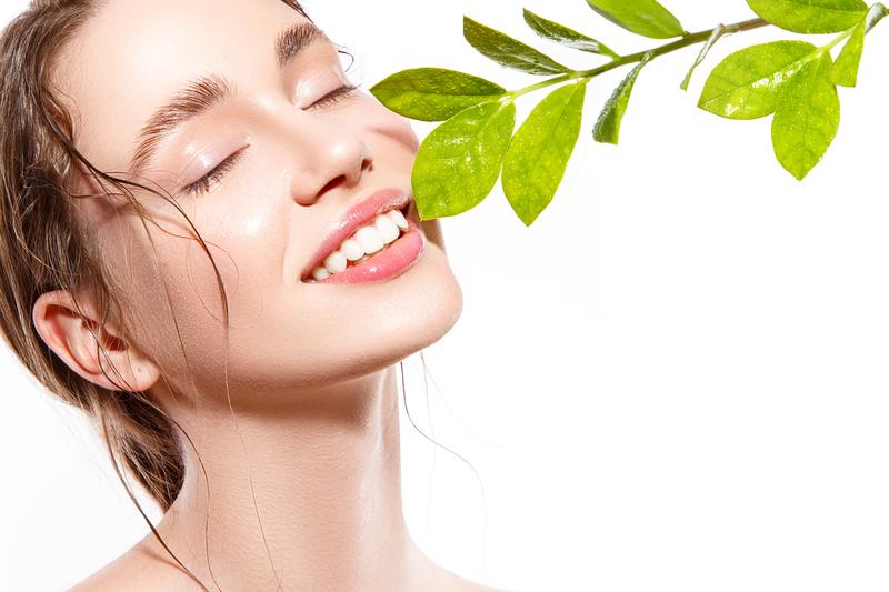czysta twarz 1 Skuteczne oczyszczanie twarzy podstawą jej pielęgnacji