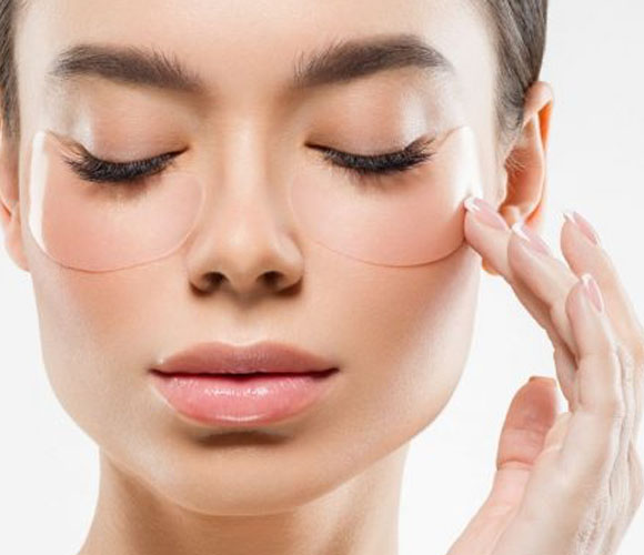 global eycon  Skin around the eyes   what treatments will help in rejuvenation and revitalization?