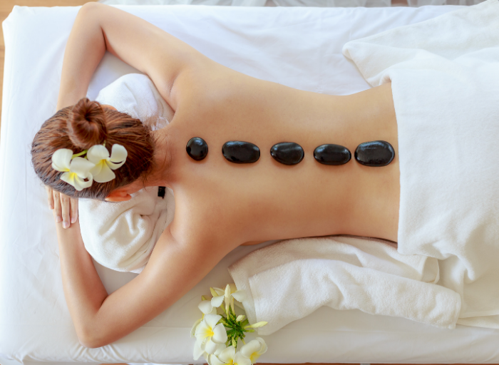 masazkamieniami Slow down and relax...Discover massages and SPA rituals