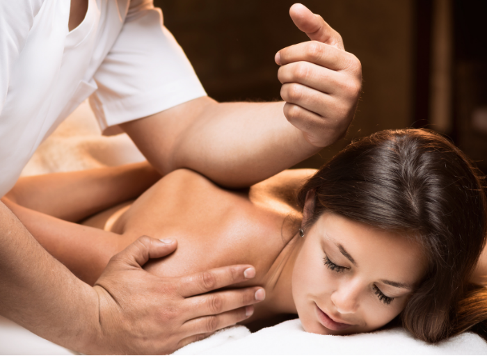 masazklasyczny Slow down and relax...Discover massages and SPA rituals