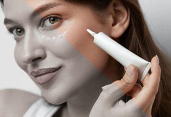 Global Eyecon Treatment for Eyes