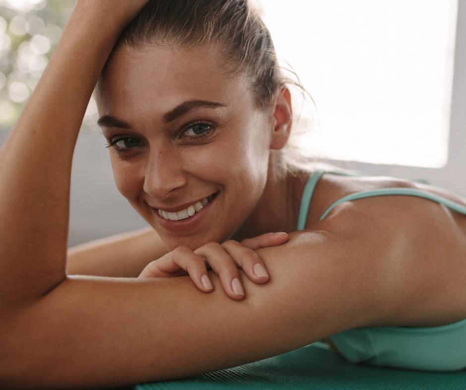 zabiegi przeciwzmarszczkowe1 1 Jakie zabiegi przeciwzmarszczkowe pomogą w wieku 30 lub 40 lat? Poznaj najskuteczniejsze kuracje!
