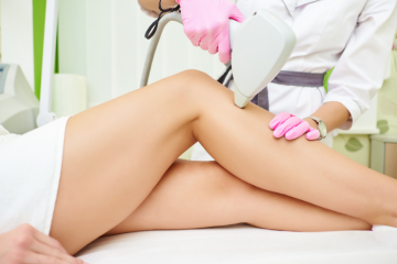 Czy trwałe usuwanie włosów laserem wpływa na możliwość zajścia w ciążę?
