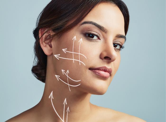 lifting Usuwanie obrzęków twarzy i poprawa napięcia? Poznaj Endermolift!