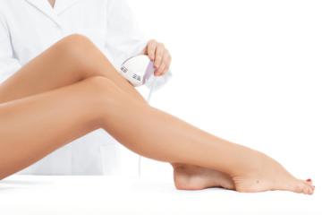 Czy depilacja laserowa jest bezpieczna?