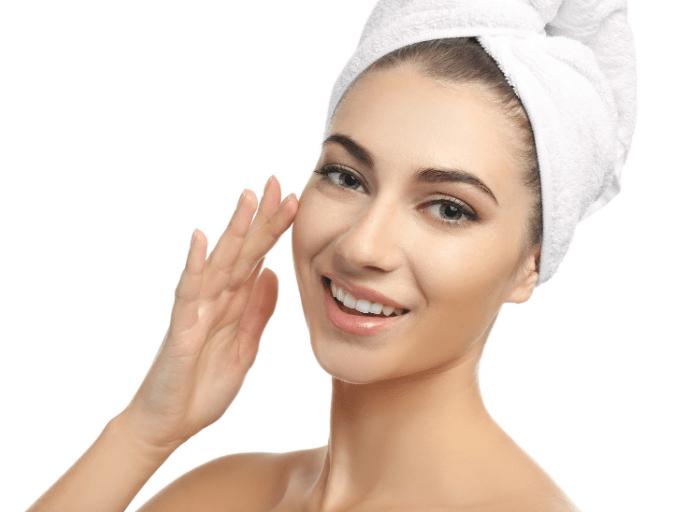 Jak nawilżać skórę twarzy?
