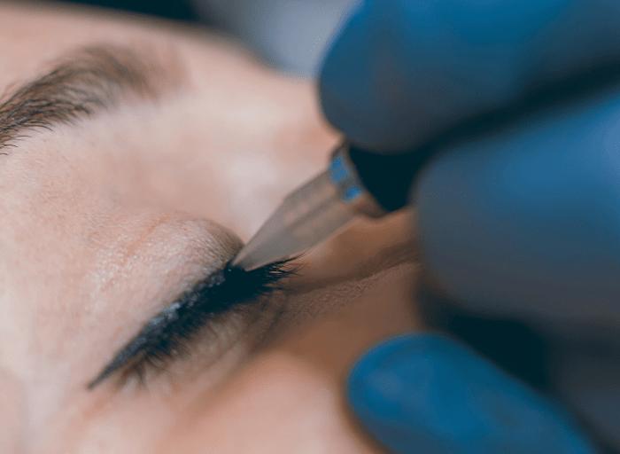 Kreski permanentne na powiekach i ustach co warto wiedziec przed planowanym zabiegiem1 1 Permanent eyeline and lip lines   what should you know before the procedure?