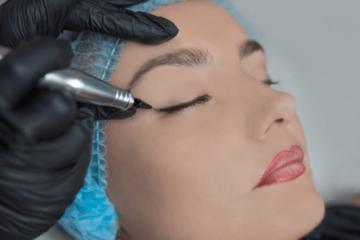 Kreski permanentne na powiekach i ustach - co warto wiedzieć przed planowanym zabiegiem?