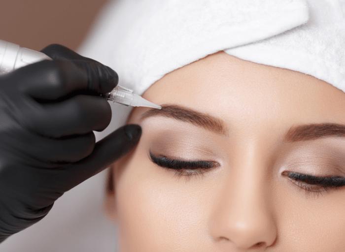 Makijaż Permanentny – czy wiesz o nim wszystko?