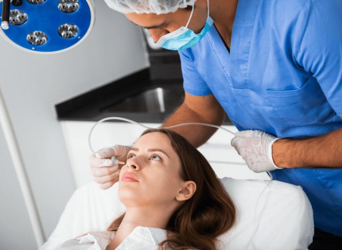 Mezoterapia iglowa i karboksyterapia Twoja pomoc w walce z cieniami pod oczami 1 Mezoterapia igłowa i karboksyterapia   Twoja pomoc w walce z cieniami pod oczami!