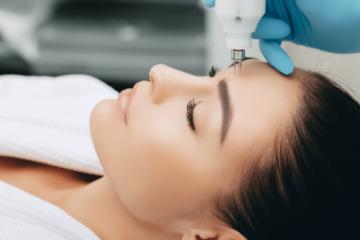 Poznaj sposoby, jak odzyskać piękny wygląd skóry po ciąży!