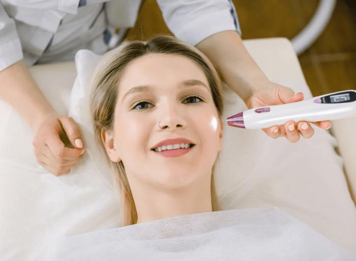 Skora naczynkowa zasady pielegnacji latem 1 Skóra naczynkowa   zasady pielęgnacji latem