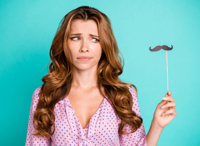 Facial hair removal – the best home remedies