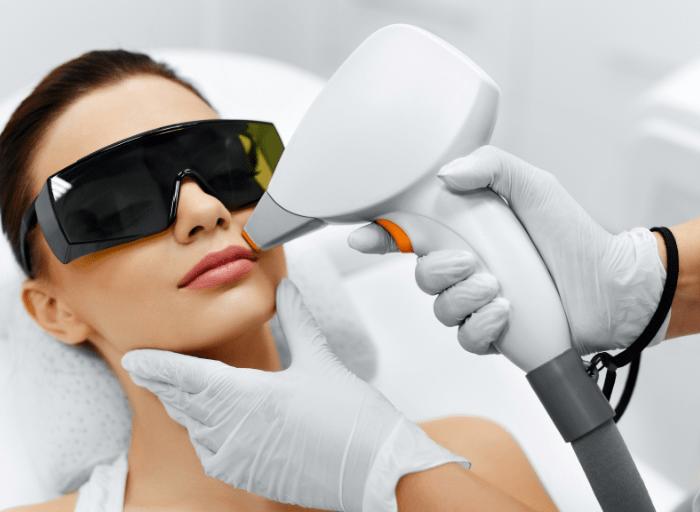 Depilacja twarzy najlepsze domowe sposoby1 1 Facial hair removal   the best home remedies