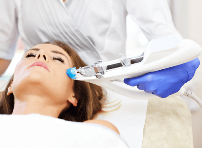 Aesthetic medicine for the 30-year-old. 5 most popular treatments