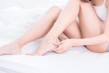 Metody domowe na pielęgnację stóp