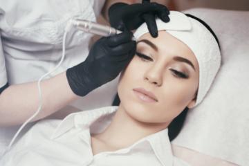 Metody wykonywania makijażu permanentnego
