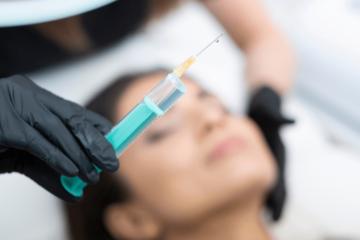 Mezoterapia igłowa - poznaj skuteczny sposób na walkę z upływającym czasem!