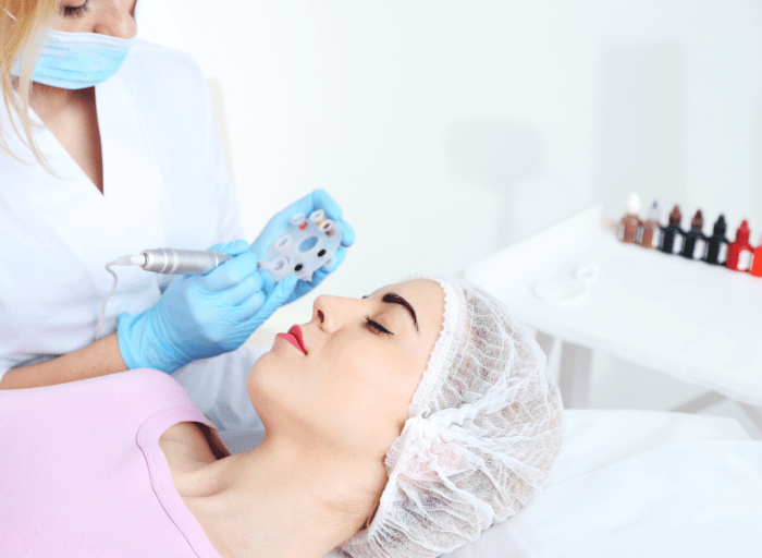 Odkryj zalety makijazu permanentnego 4 Discover the benefits of permanent makeup