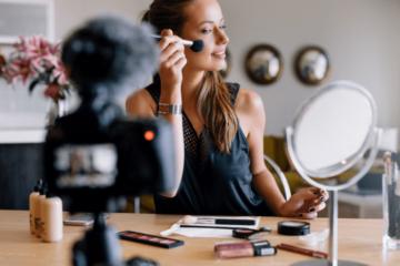 Wiosenny makijaż - jak go wykonać?