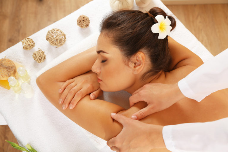 Slow down and relax…Discover massages and SPA rituals