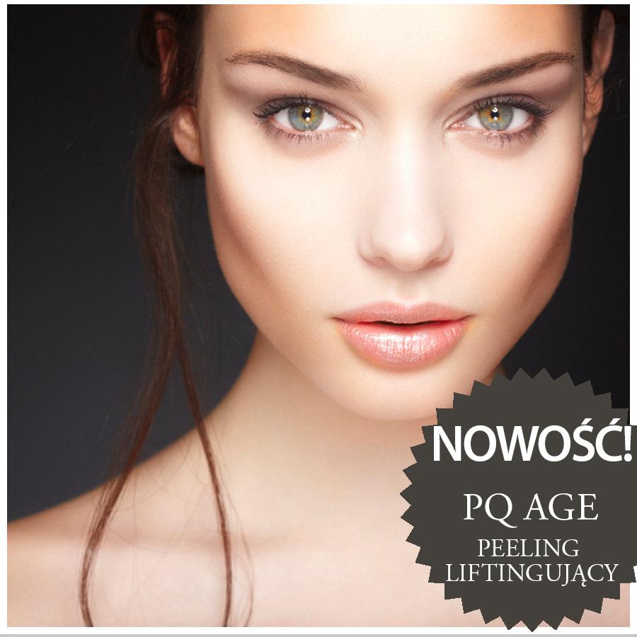 Pq age peeling liftingujacy 2
