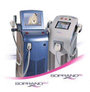 SOPRANO XL 2