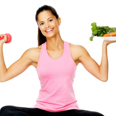 DIETETYK / TRENER PERSONALNY