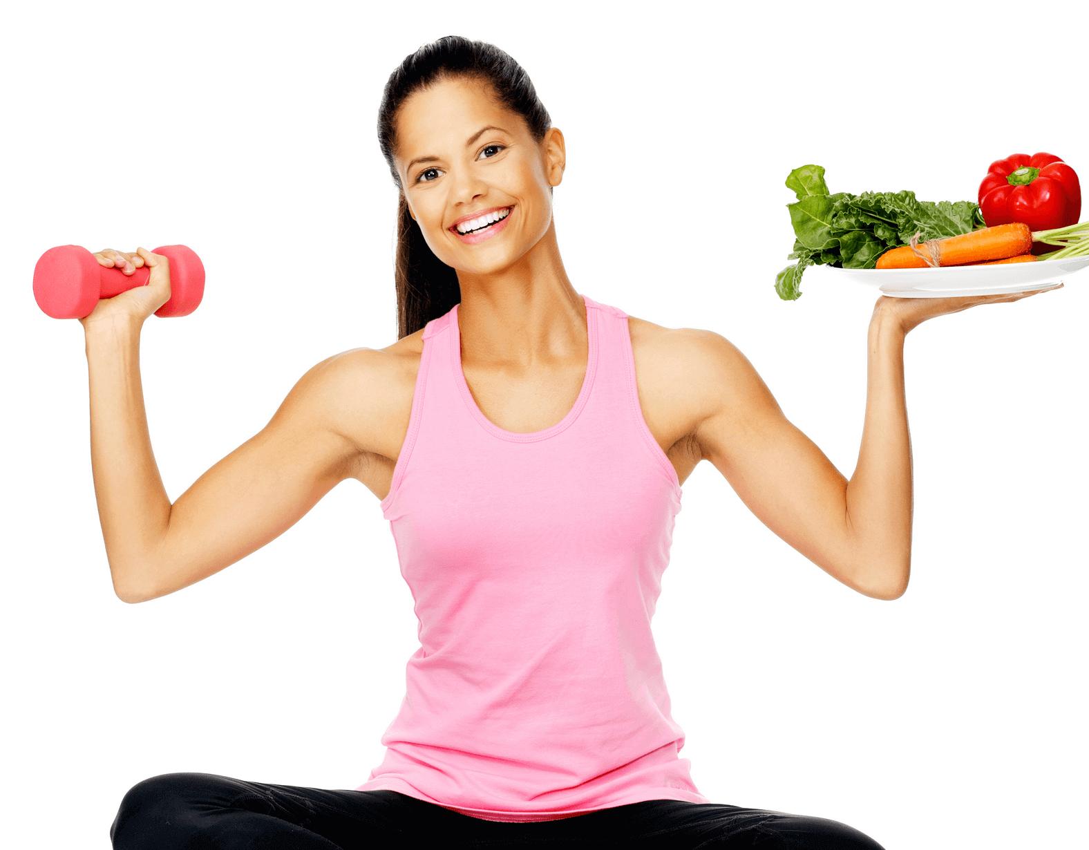 Диеты для похудения в домашних условиях. Варианты домашней диеты 13