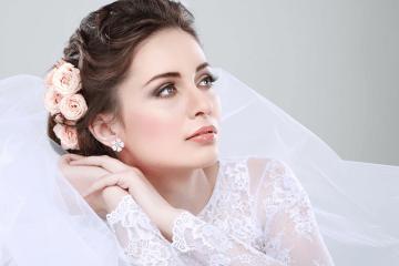 Zabiegi kosmetyczny przed ślubem – Spa, makijaż i fryzjer