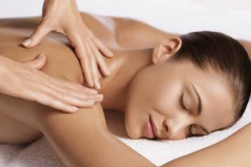 Massages and SPA