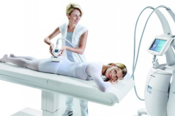 NEW TREATMENT! ENDERMOLOGIE CELLU M6!