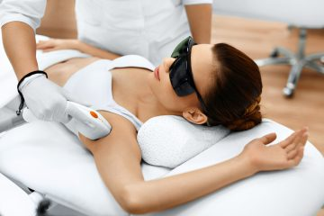 Laser Hair Removal – Time to get rid of unwanted hair!