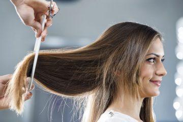 Modna fryzura - poznaj 5 sposobów na zawsze modną stylizację