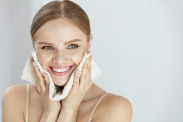 Manualne oczyszczanie twarzy – Kraków