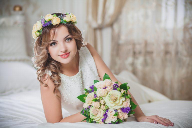 5 zabiegów kosmetycznych, którychnie możesz pominąć przedślubem