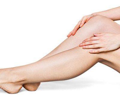 Pielęgnacja skóry po depilacji laserowej